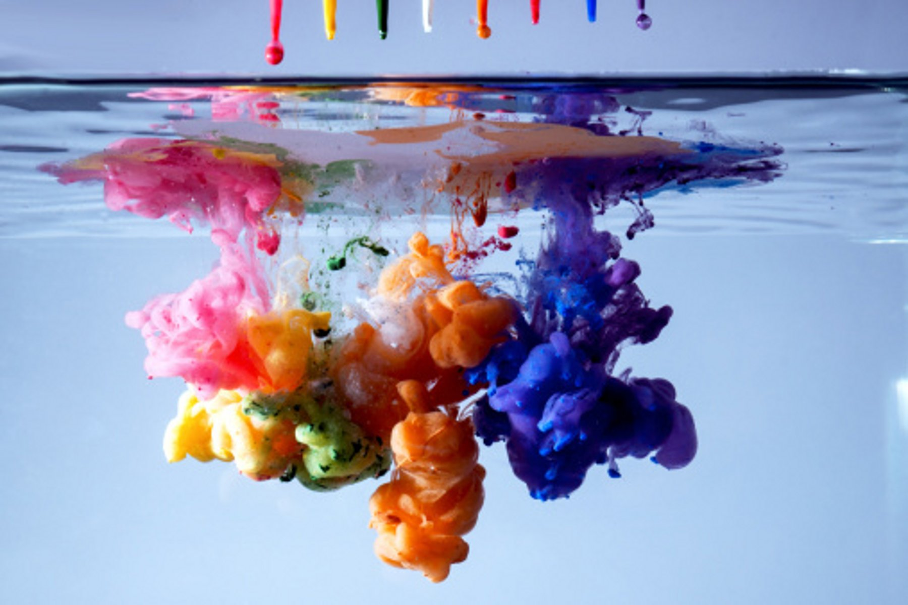What is Eco solvent Ink? - Edge Colours